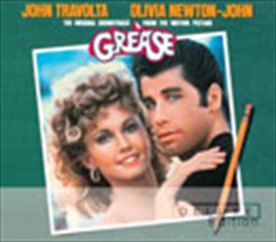 Grease 30th Anniversary: 2cd | CD