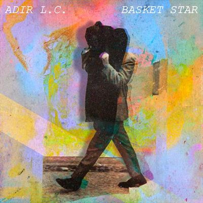 Basket Star   Cassette