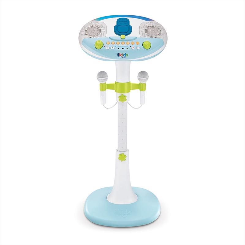 Kids Pedestal Karaoke Singing Machine | Merchandise