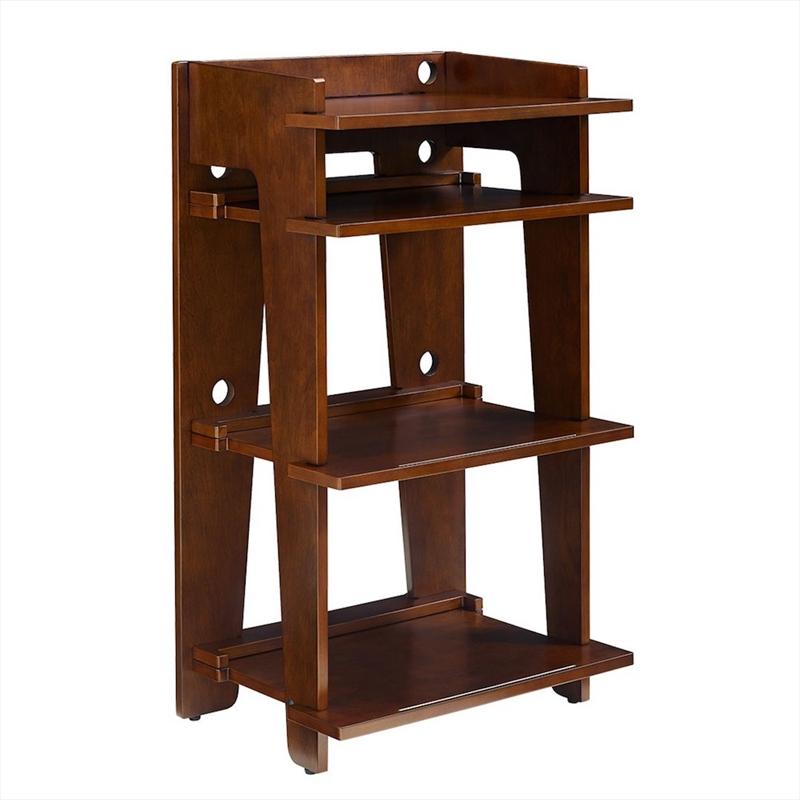 CROSLEY Soho Turntable Stand - Mahogany | Miscellaneous