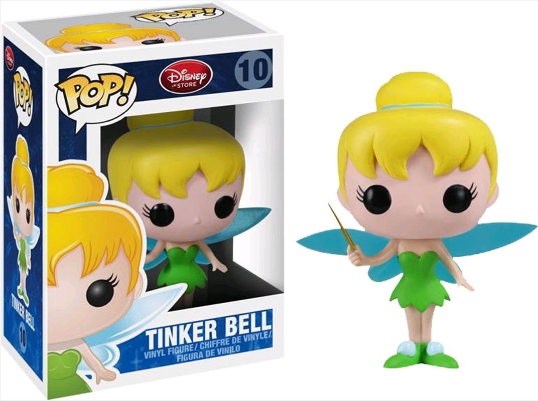 Peter Pan - Tinker Bell Pop! Vinyl | Pop Vinyl