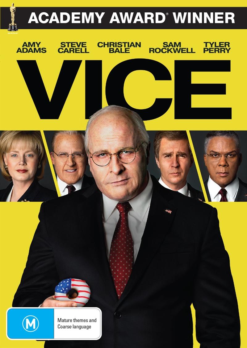 Vice | DVD