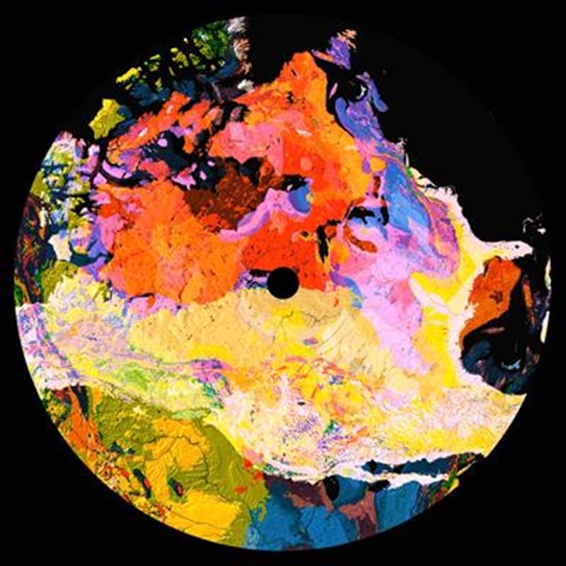 Langata | Vinyl