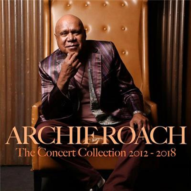 Concert Collection 2012-2018 | CD