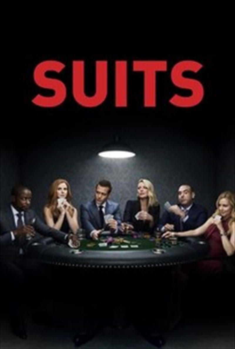 Suits - Season 9 | DVD