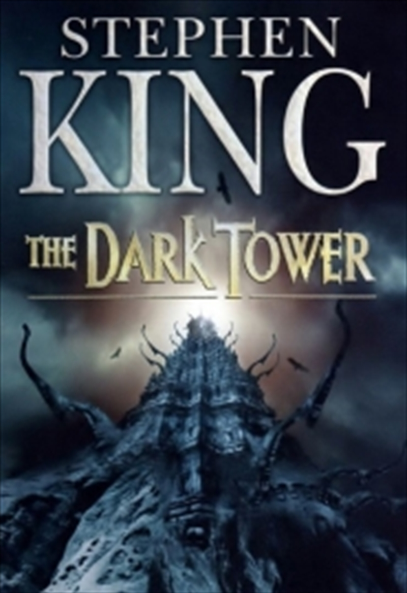 Dark Tower - Season 1 | DVD