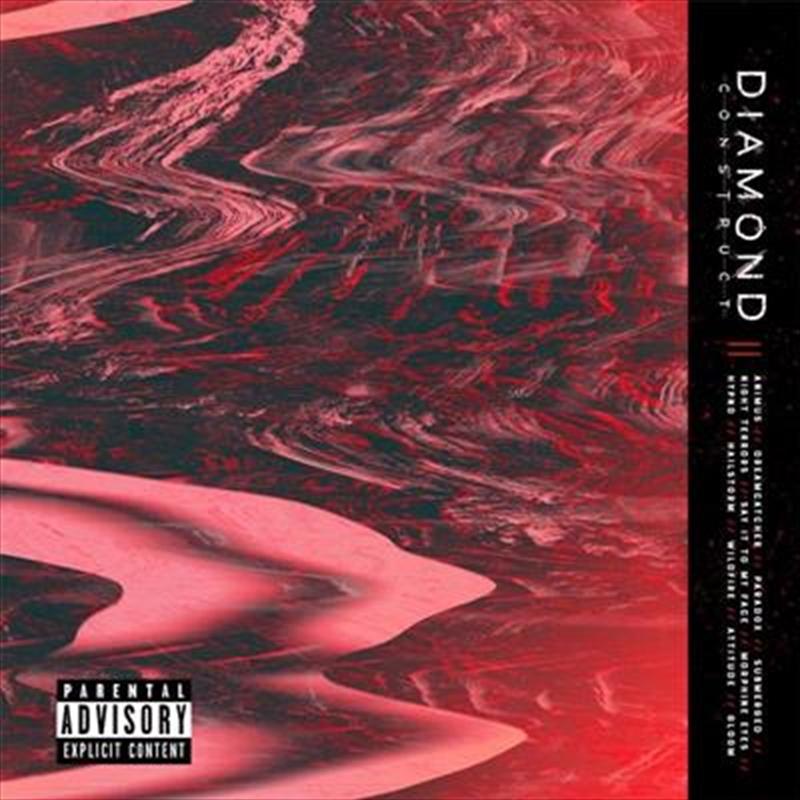 Diamond Construct | CD