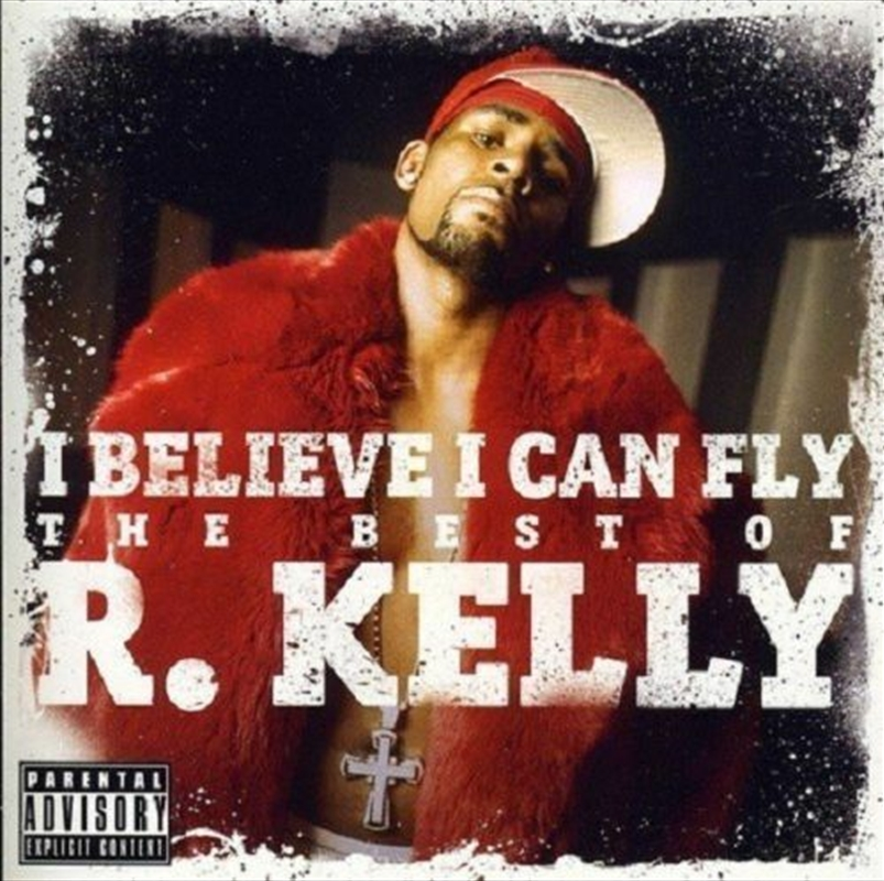 I Believe I Can Fly - The Best Of | CD