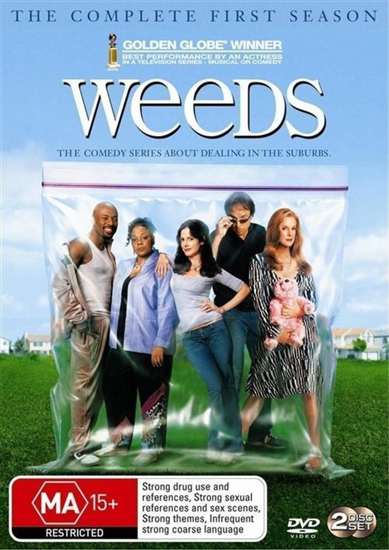Weeds - Season 1 | DVD