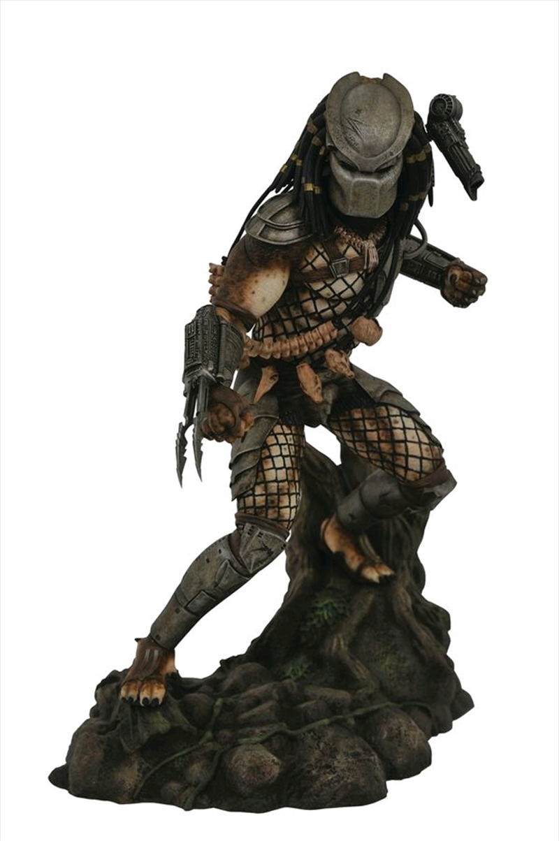 Predator - Classic Predator Gallery PVC Figure | Merchandise