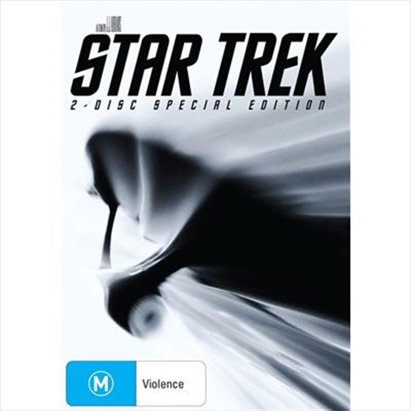 Star Trek - Special Edition | DVD