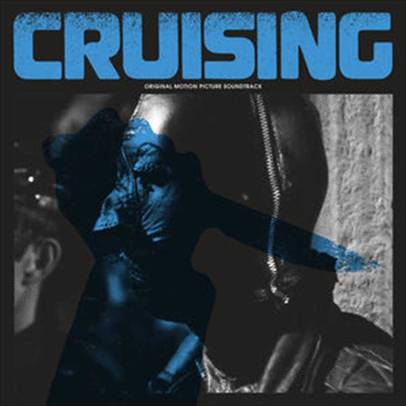 Cruising - Limited Edition Blue, Black And White Vinyl | Vinyl