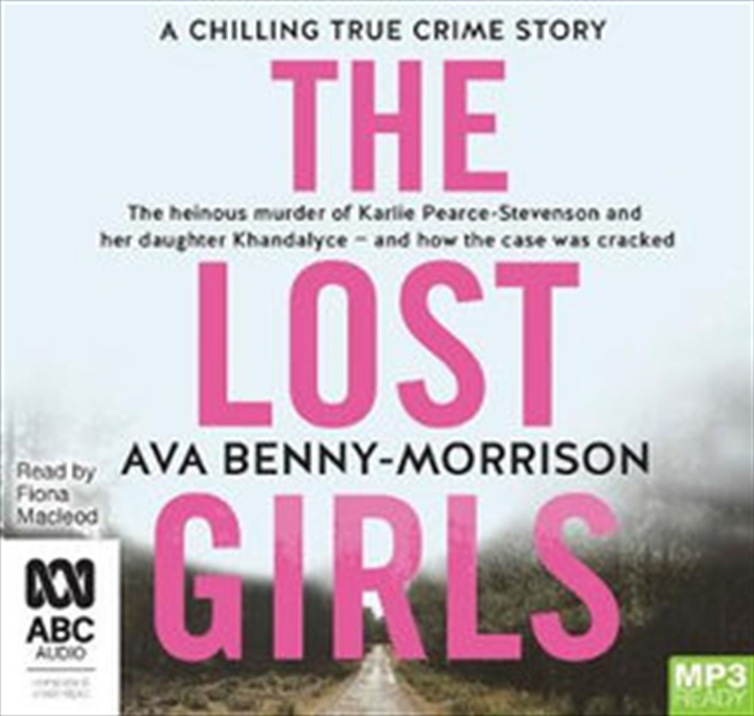 Lost Girls, The | Audio Book