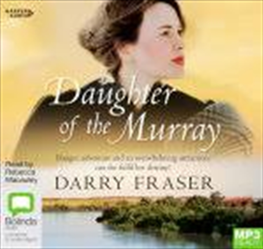 Daughter Of The Murray | Audio Book