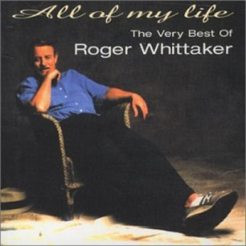 All Of My Life - Very Best Of - Gold Series | CD