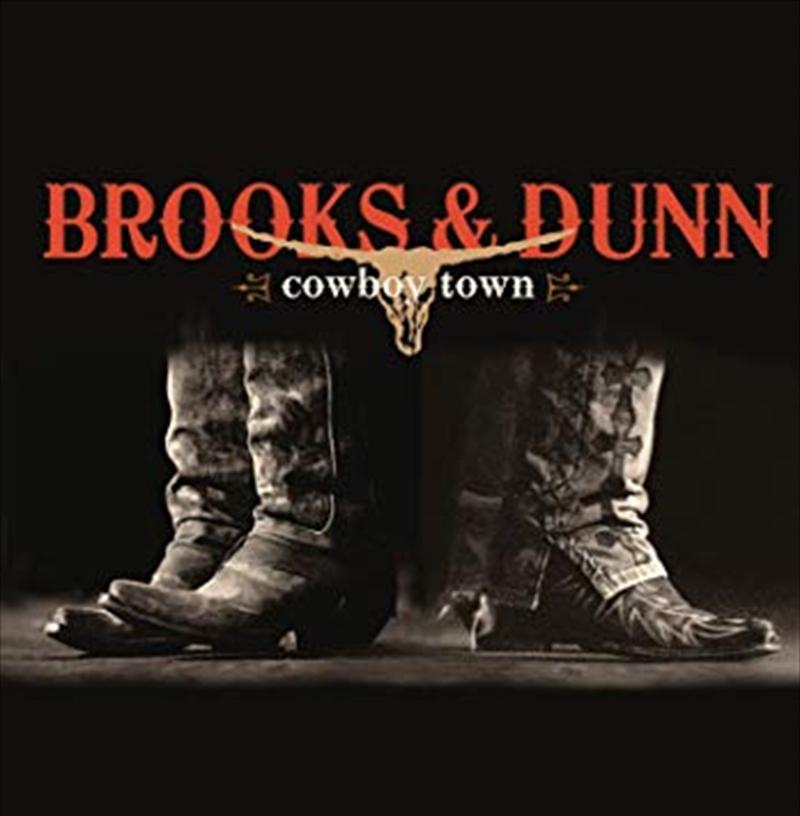 Cowboy Town - Gold Series | CD
