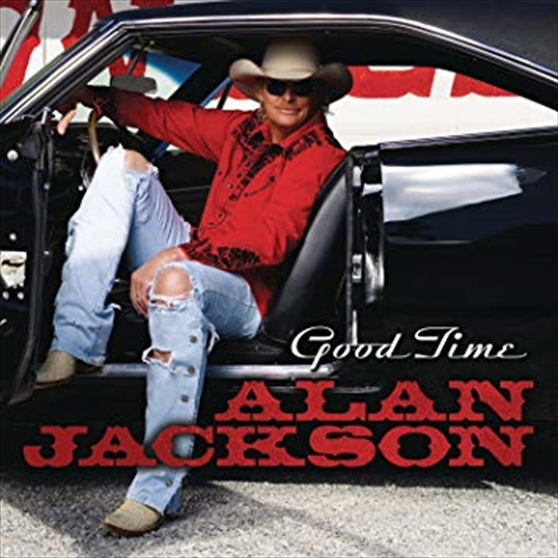 Good Time - Gold Series | CD