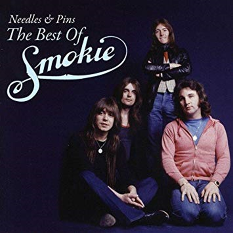 Needles And Pin - The Best Of Smokie | CD