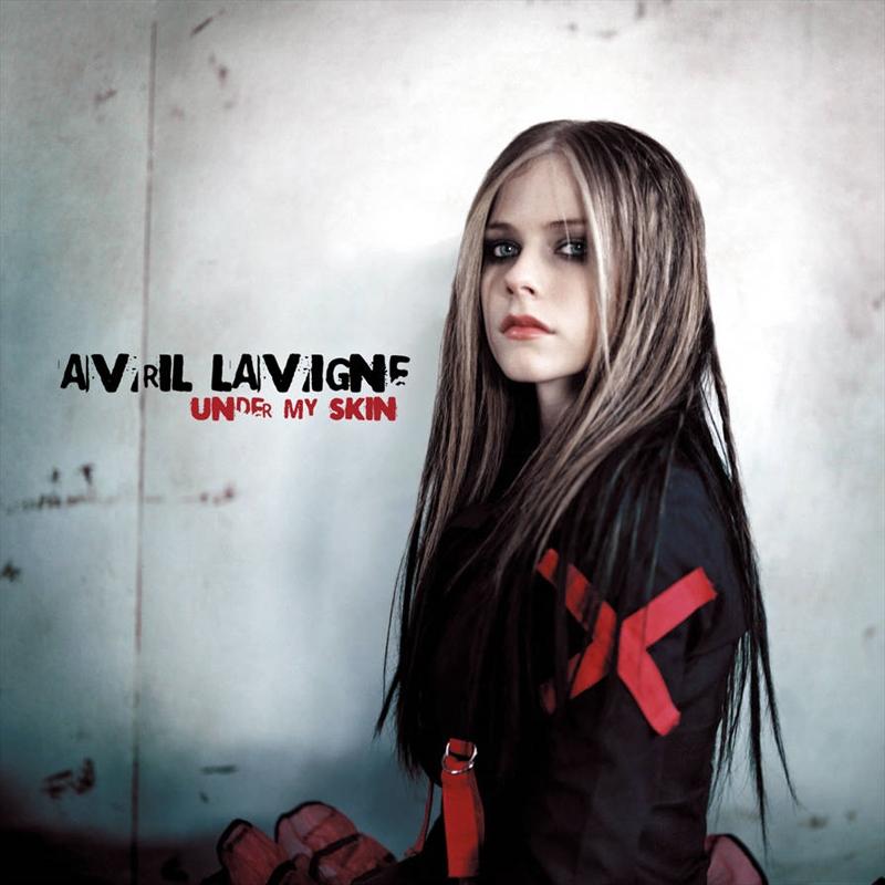 Under My Skin - Gold Series | CD