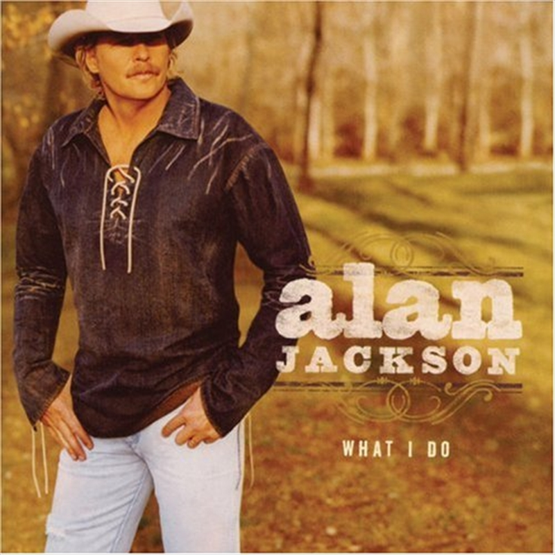 What I Do - Gold Series | CD