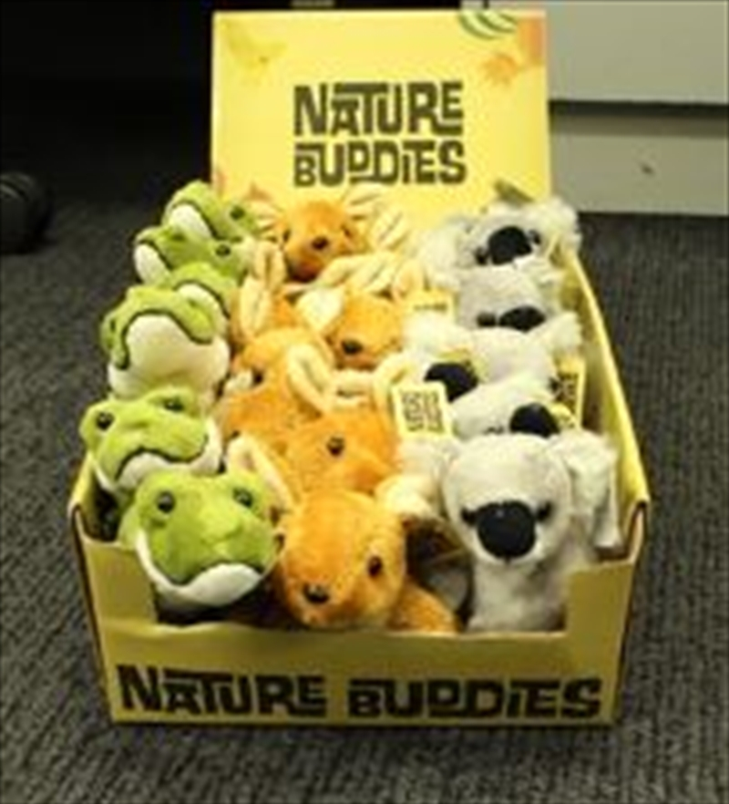 Australian Nature Buddies Mini Plush | Miscellaneous