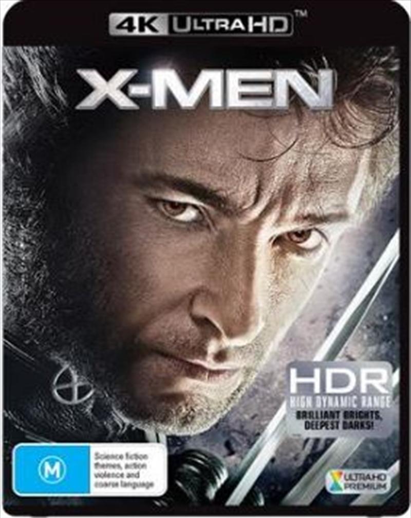 X-Men | UHD