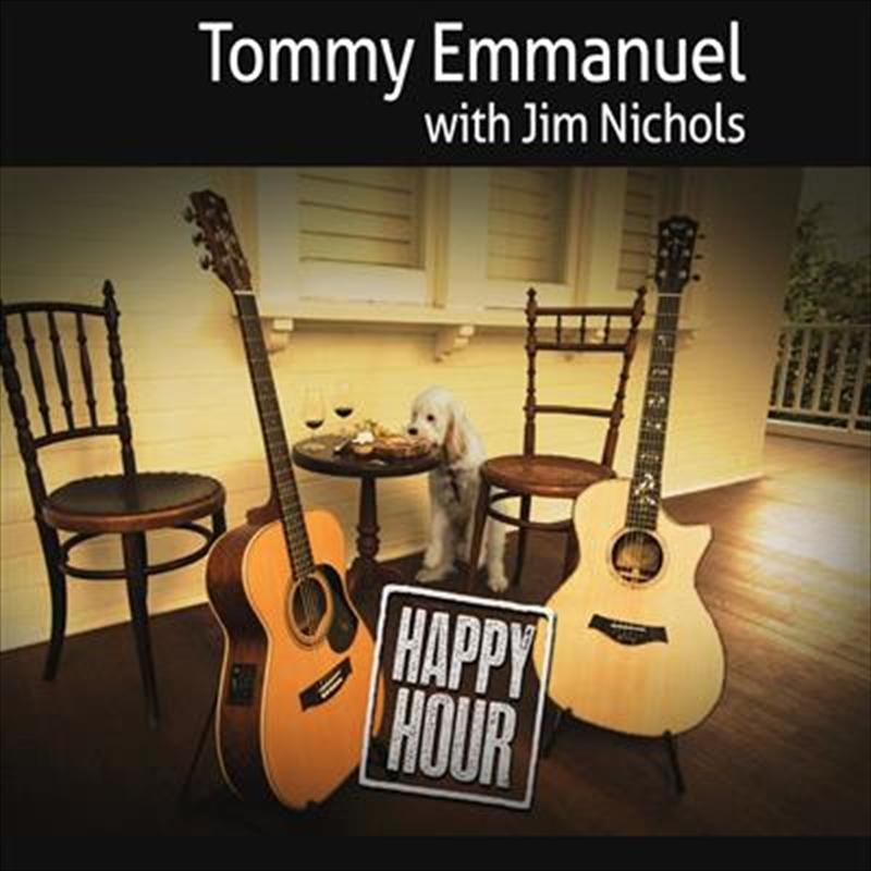 Happy Hour | CD