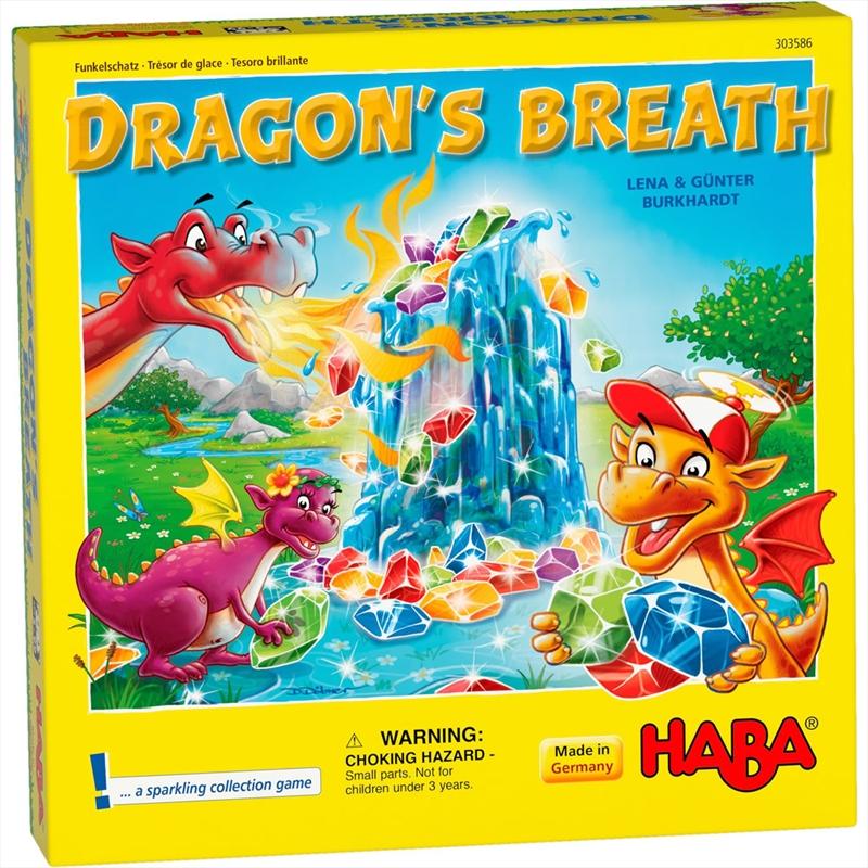 Dragons Breath | Merchandise
