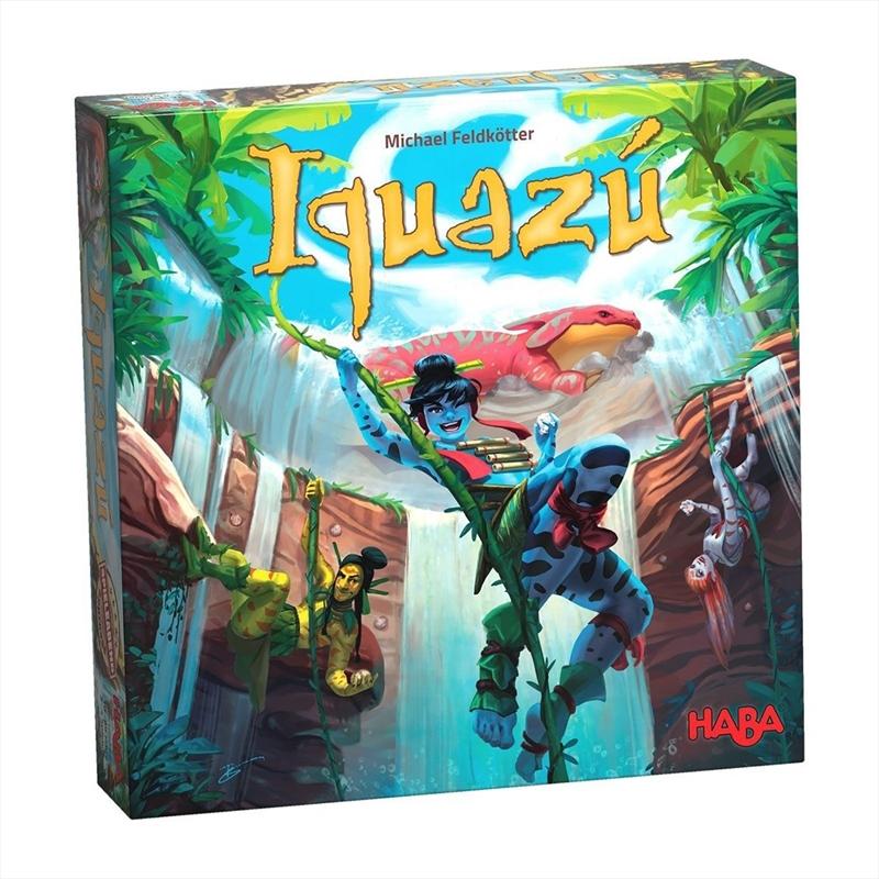 Iquazu | Merchandise