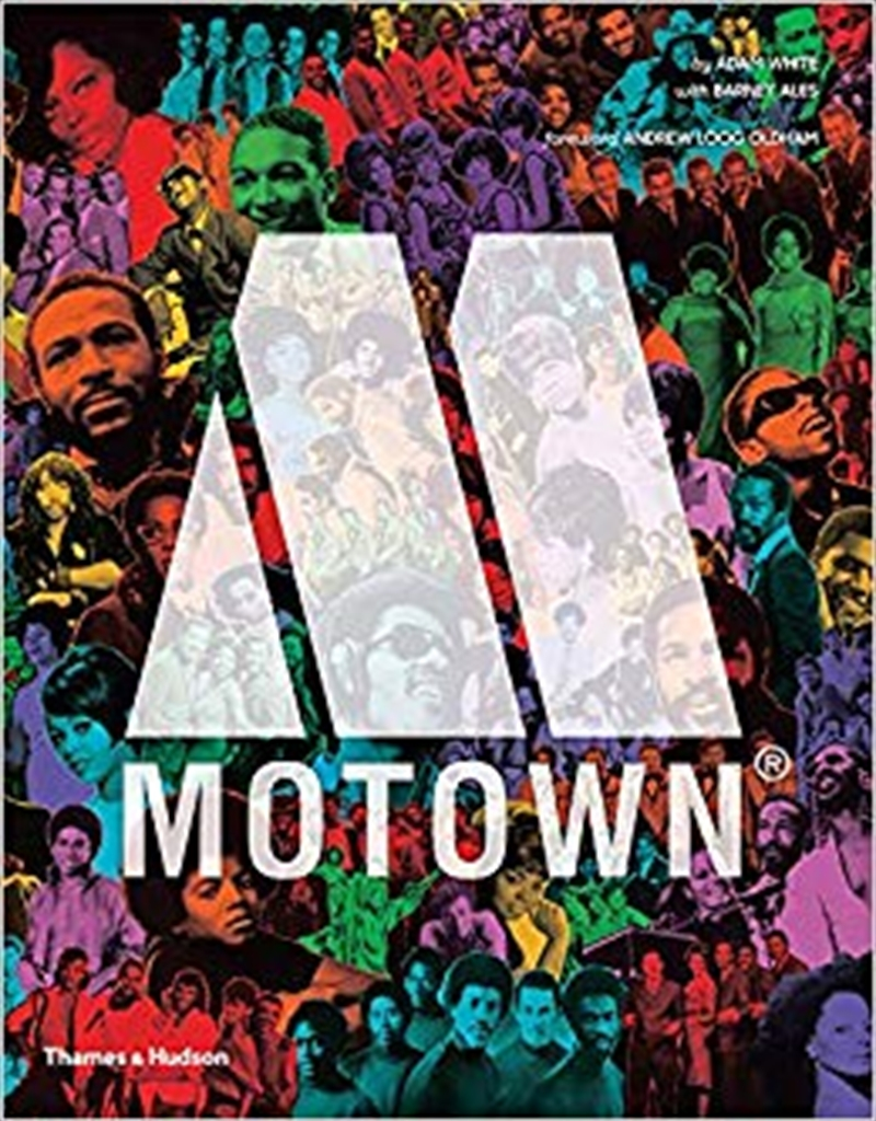 Motown: The Sound Of Young America | Paperback Book