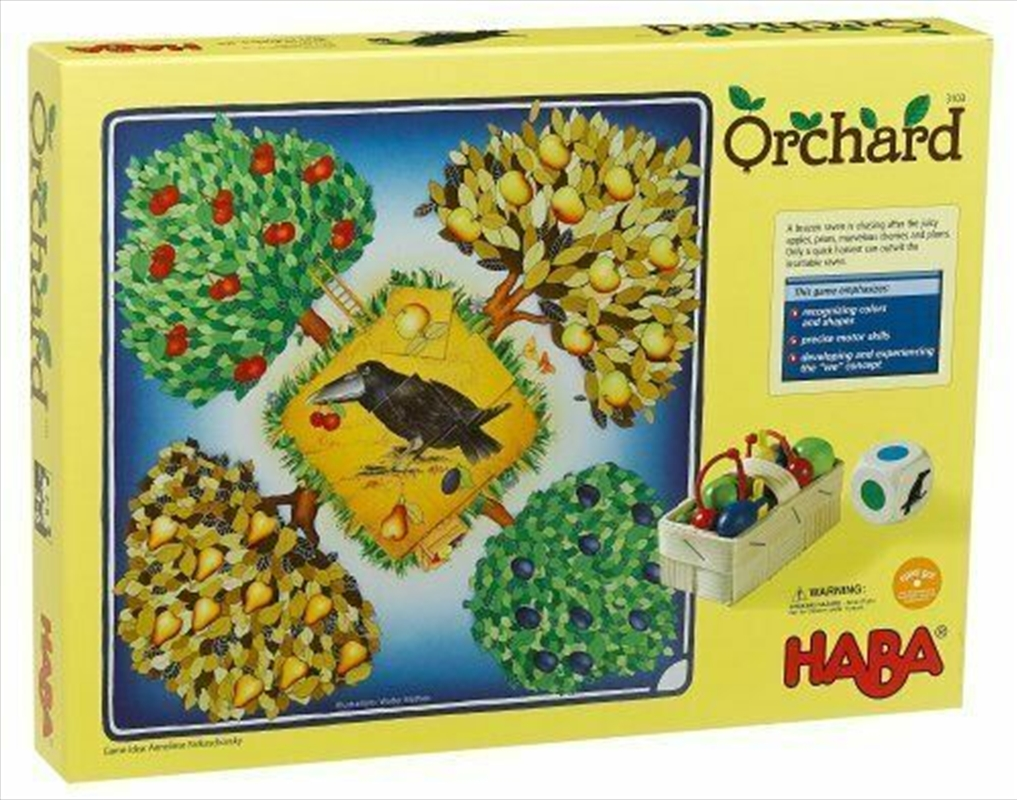 Orchard   Merchandise
