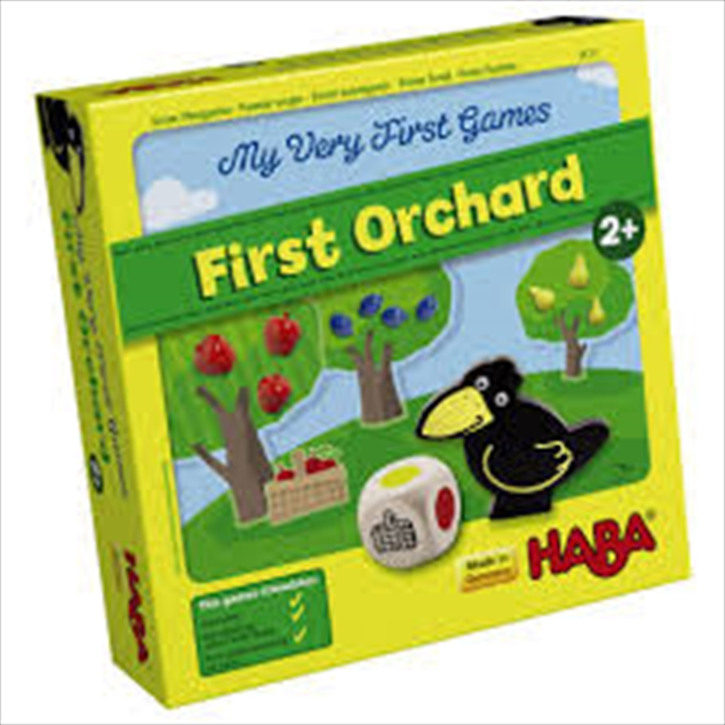 My First Orchard | Merchandise