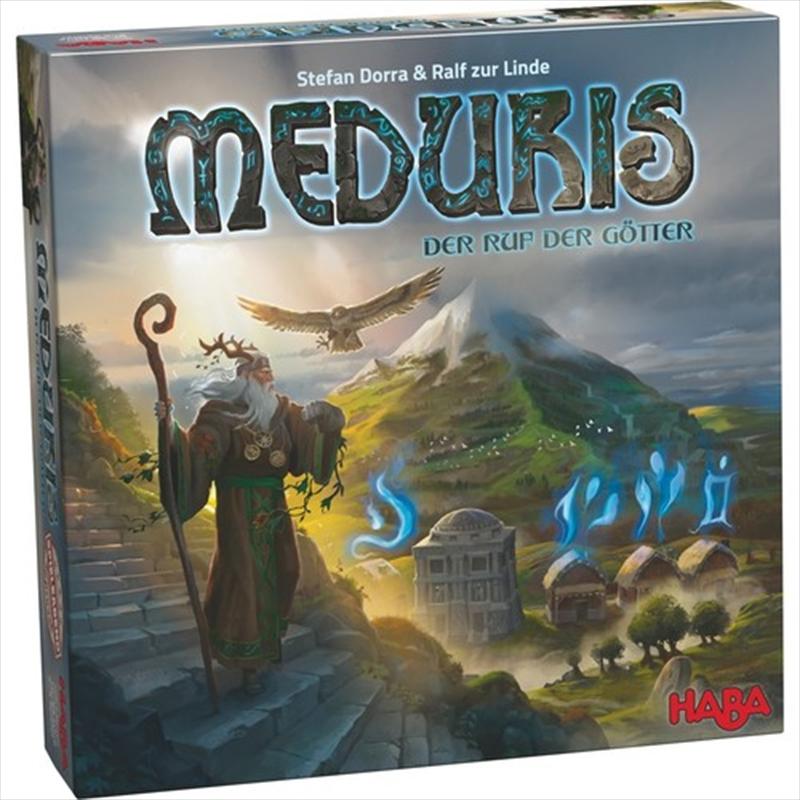 Meduris $70 | Merchandise