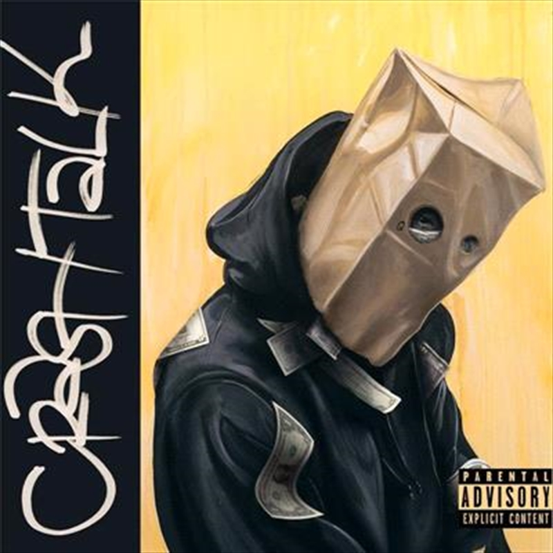 CrasH Talk | CD