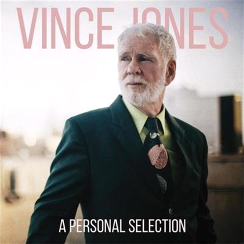 A Personal Selection | CD