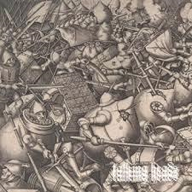 Talking Head  /Crows Perch | Vinyl