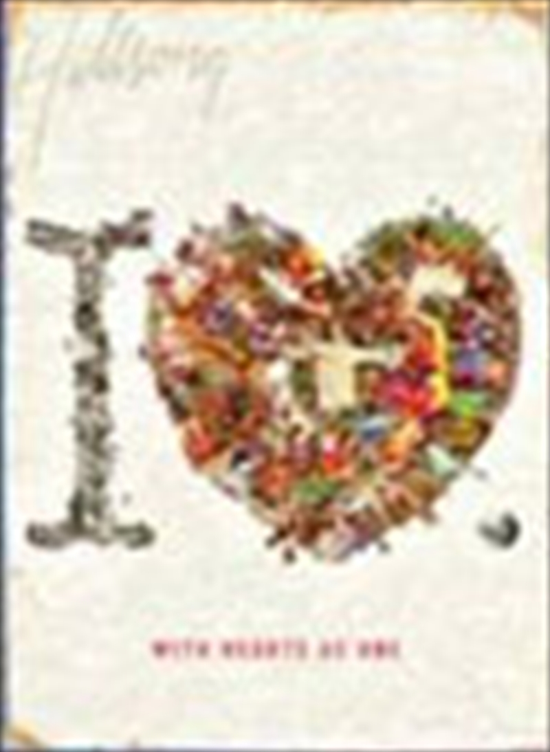 With Hearts As One | DVD