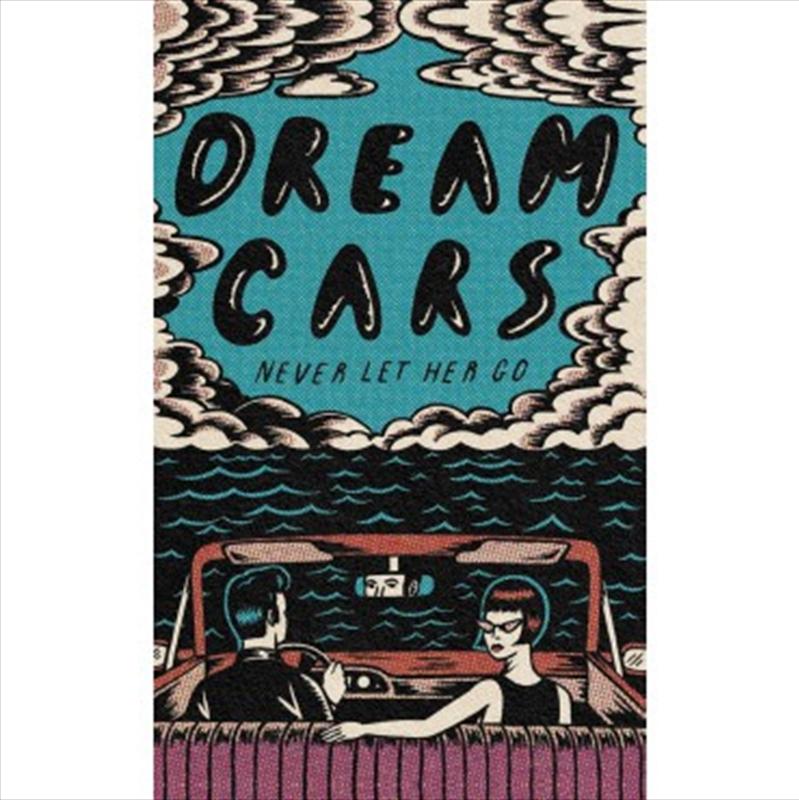 Dream Cars   Cassette