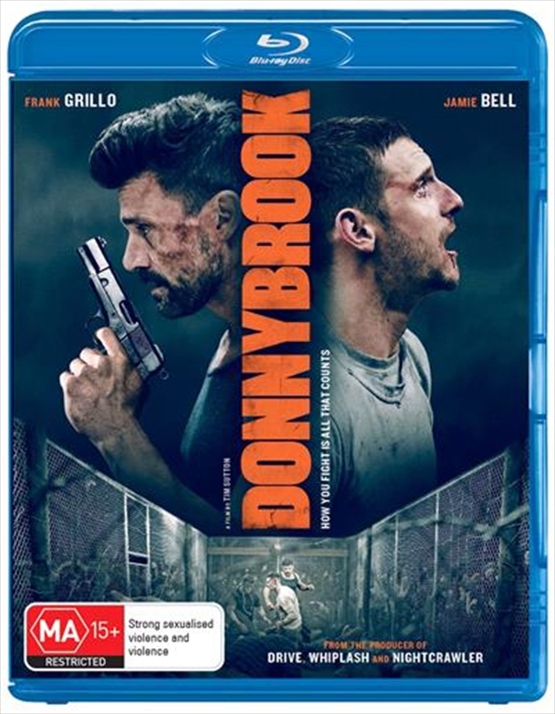 Donnybrook | Blu-ray