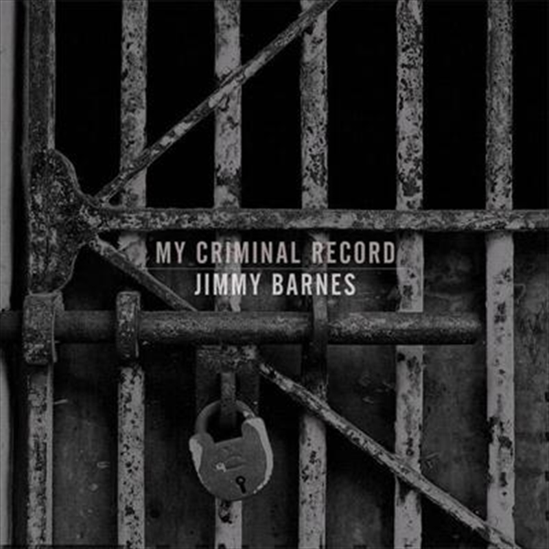 My Criminal Record - (2LP) Deluxe Edition | Vinyl