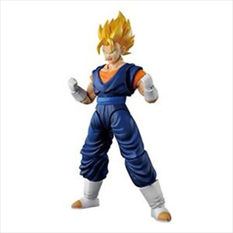 Dragon Ball - Super Saiyan Vegetto Figureris   Collectable
