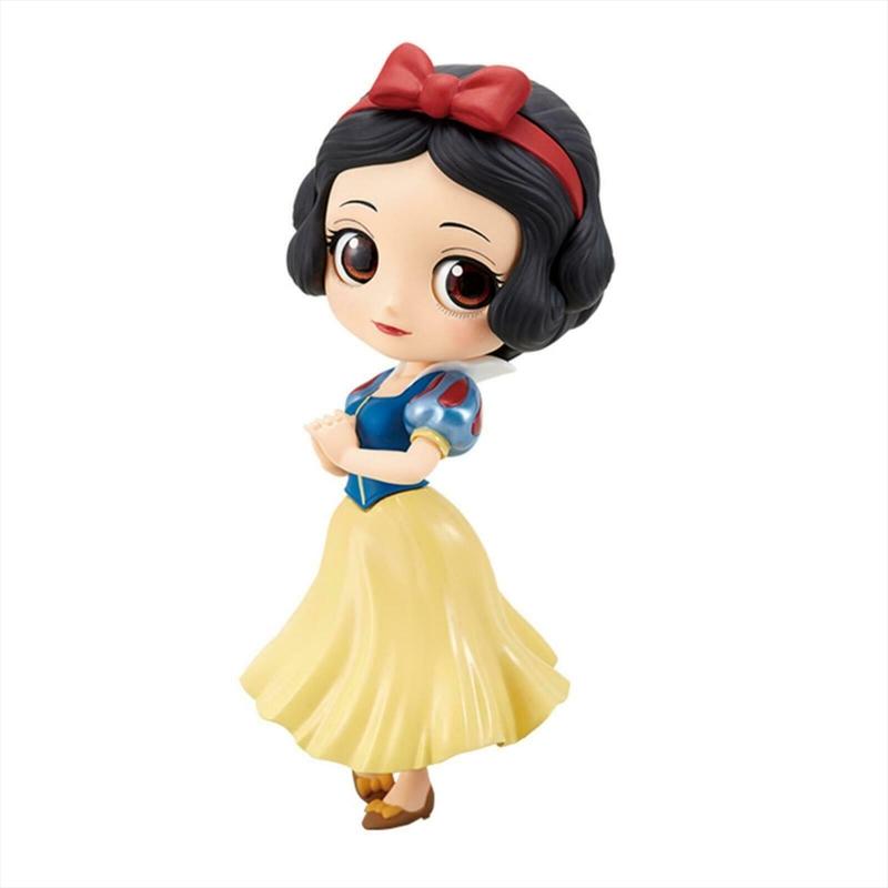 Snow White Figure | Merchandise