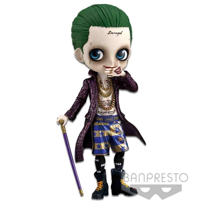 Suicide Squad - Joker Special Figure   Merchandise