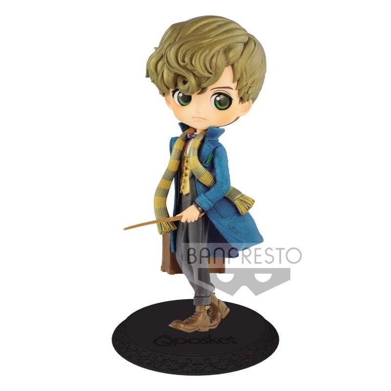 Fantastic Beasts - Newt Scamander Figure | Merchandise