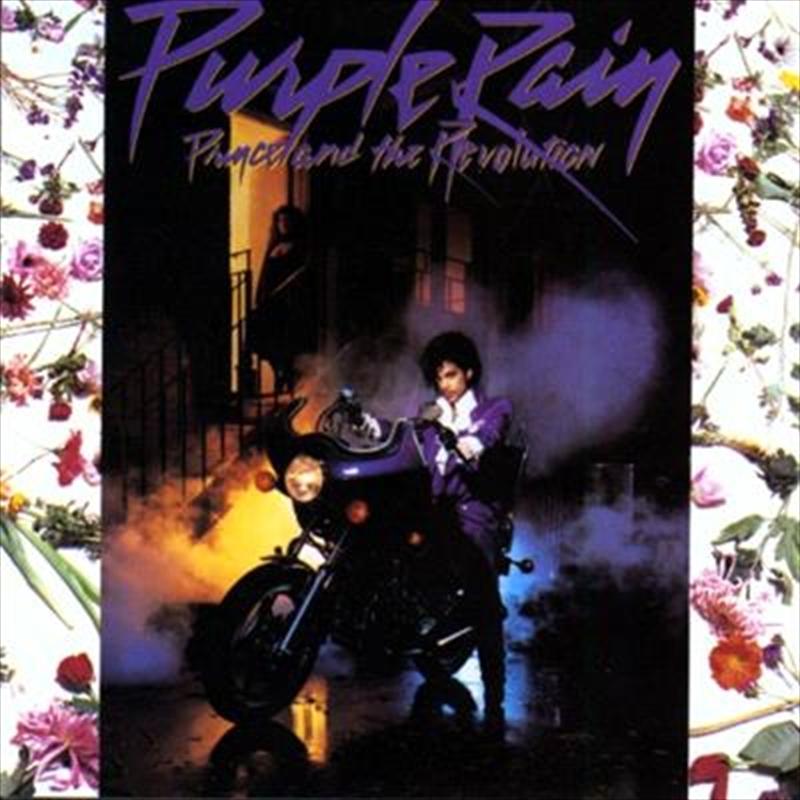 Purple Rain | CD