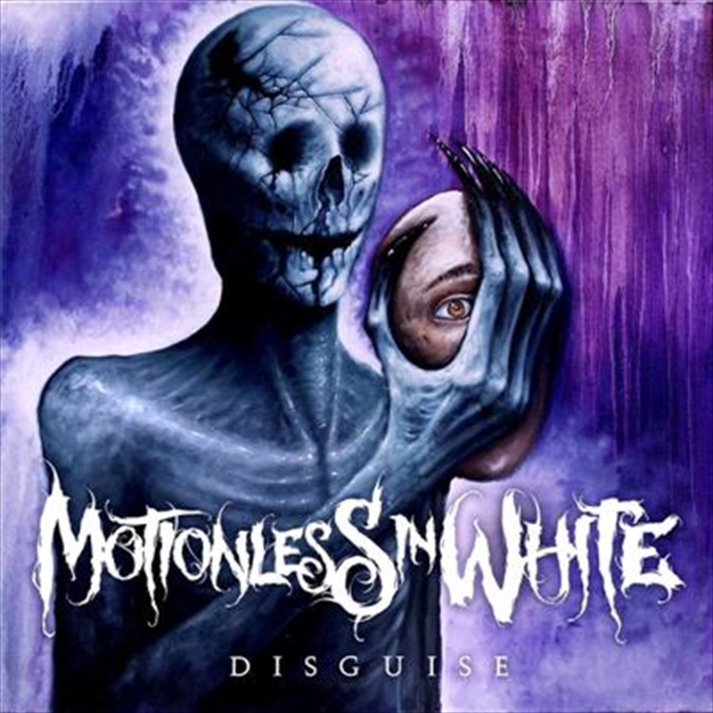 Disguise   CD