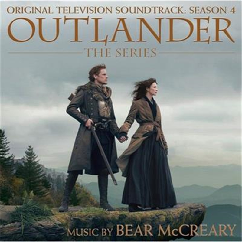 Outlander - Season 4 | CD