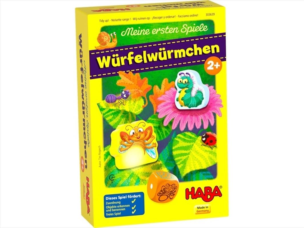 Little Worms   Merchandise