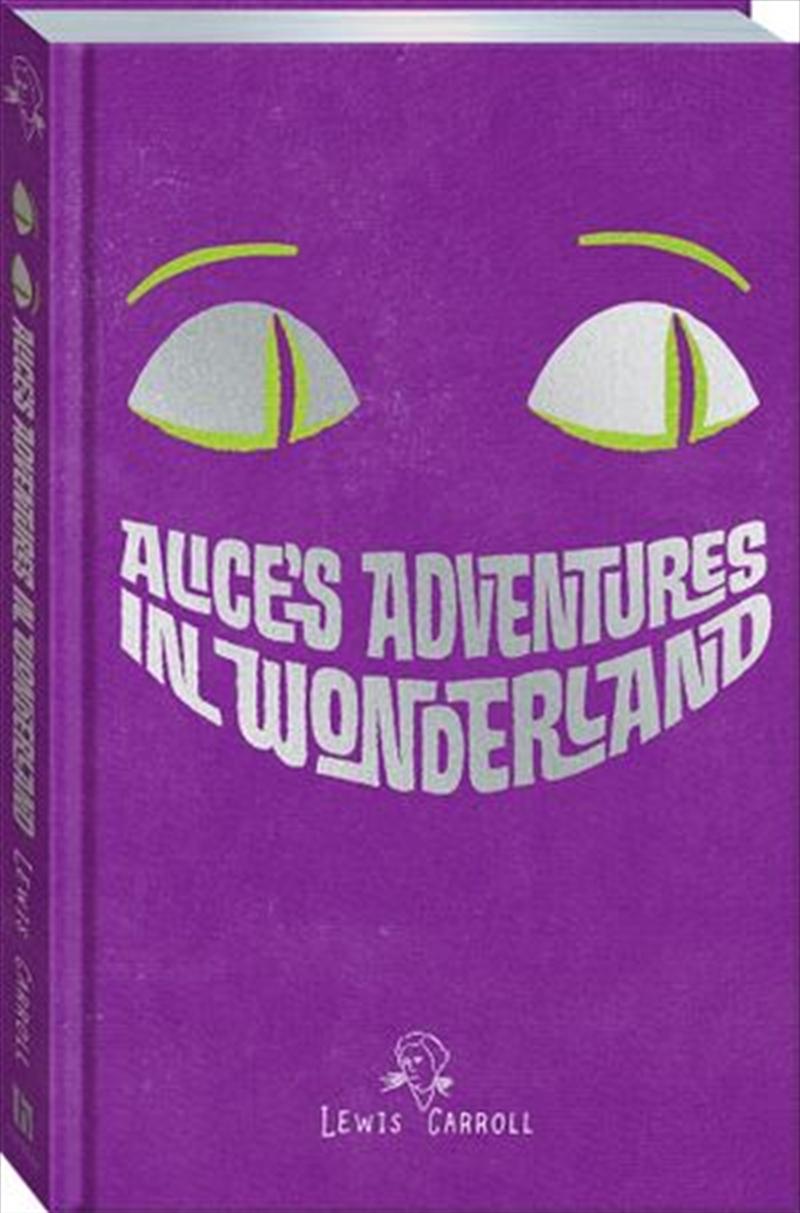 Alice's Adventures In Wonderland | Hardback Book