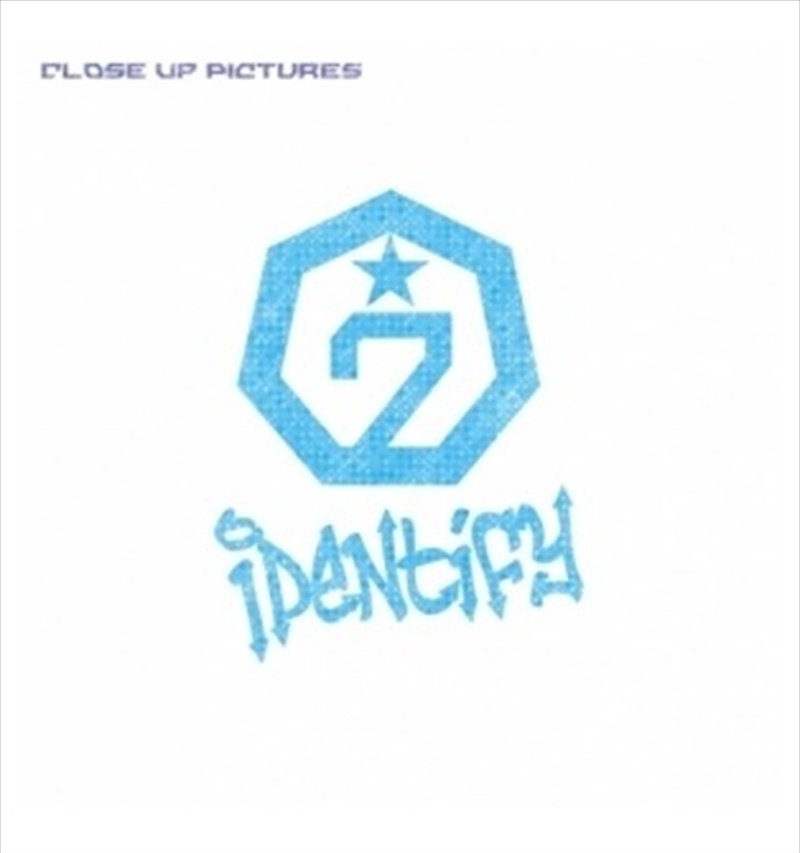 Identify - Close Up Version   CD